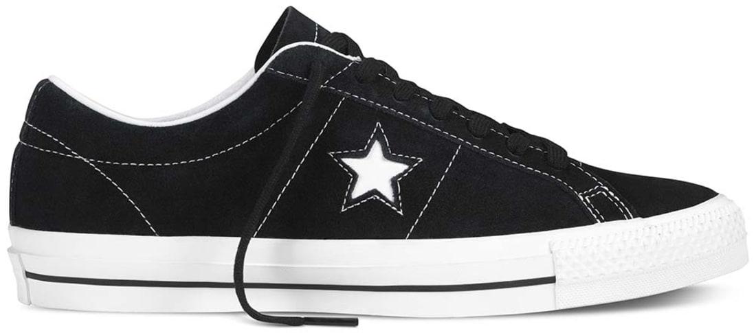 c7f0da62fd65 Converse · Converse Skateboarding · Converse One Star Pro
