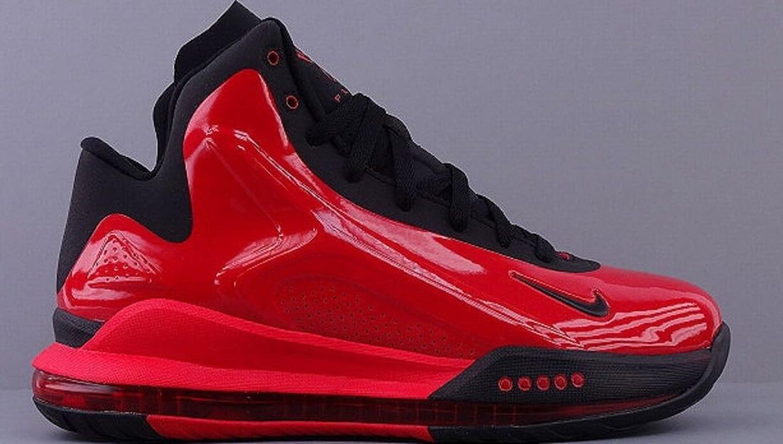 Nike Hyperflight Max University Red/Black