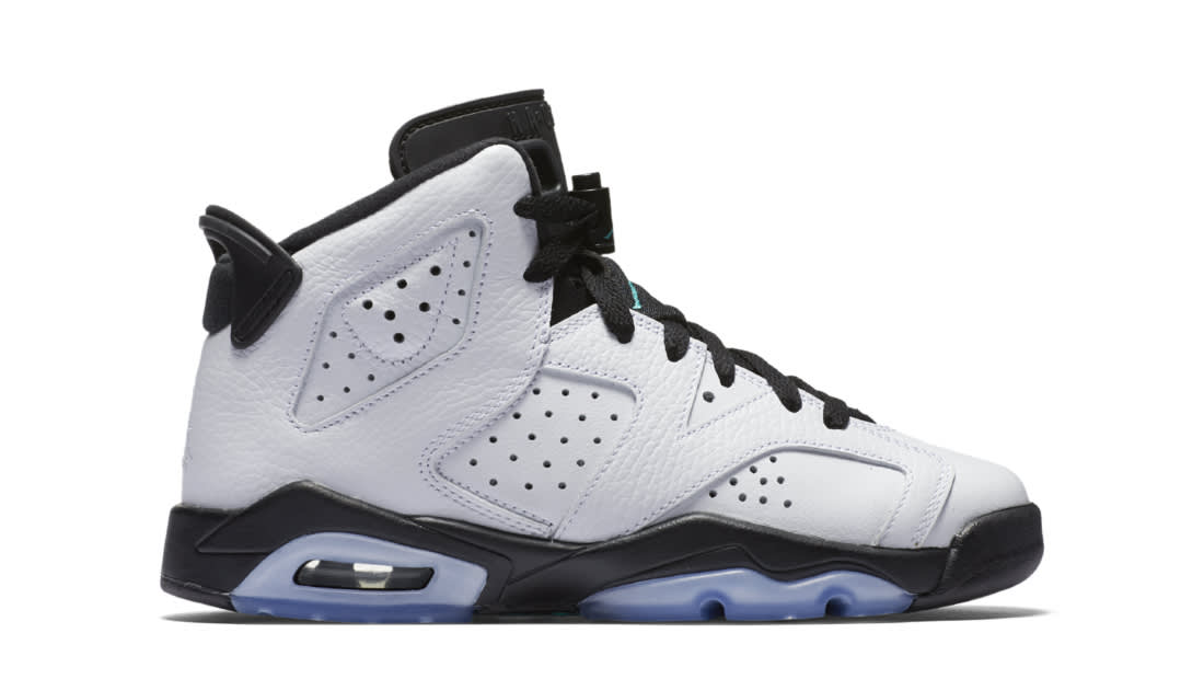 6ffaff09b7e4 Air Jordan 6 Retro GS