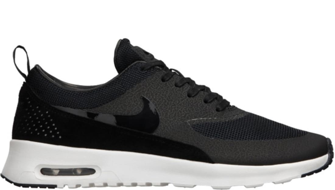 Nike Air Max Thea QS Women's BlackBlack Sail Anthracite