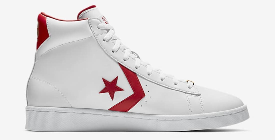 Converse Pro Leather 2016 | Sole Collector