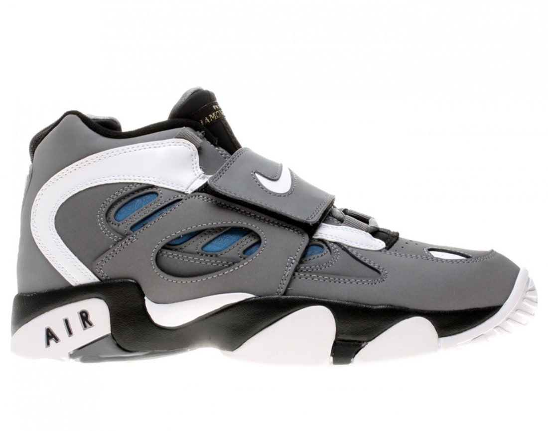 1e1f6c82657b Nike · Nike Deion. Nike Air Diamond Turf 2 (II)