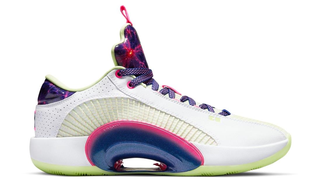 Air Jordan 35 Low