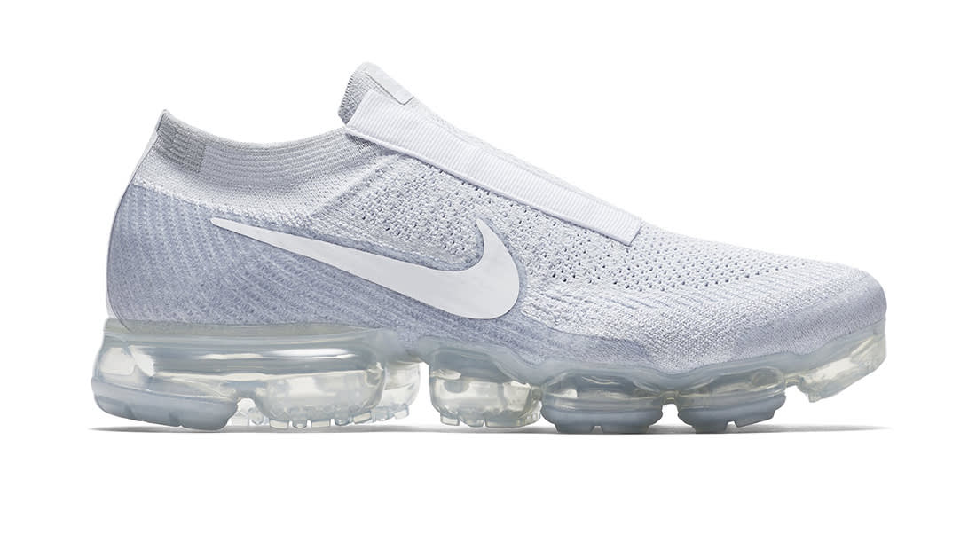 205e902726 Nike Air VaporMax Laceless