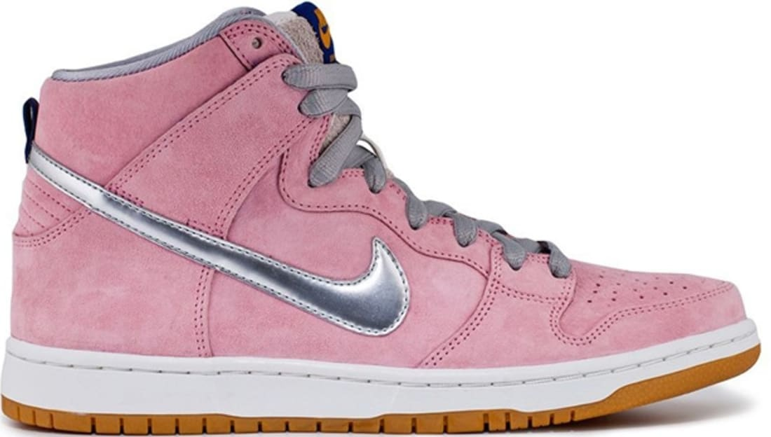 online retailer 8ffde 9b7d8 Concepts x Nike Dunk High Pro SB When Pigs Fly | Nike | Sole ...