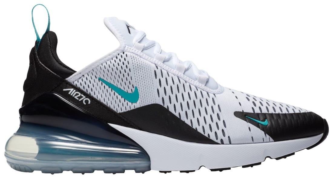 881864900e05 Nike Air Max 270