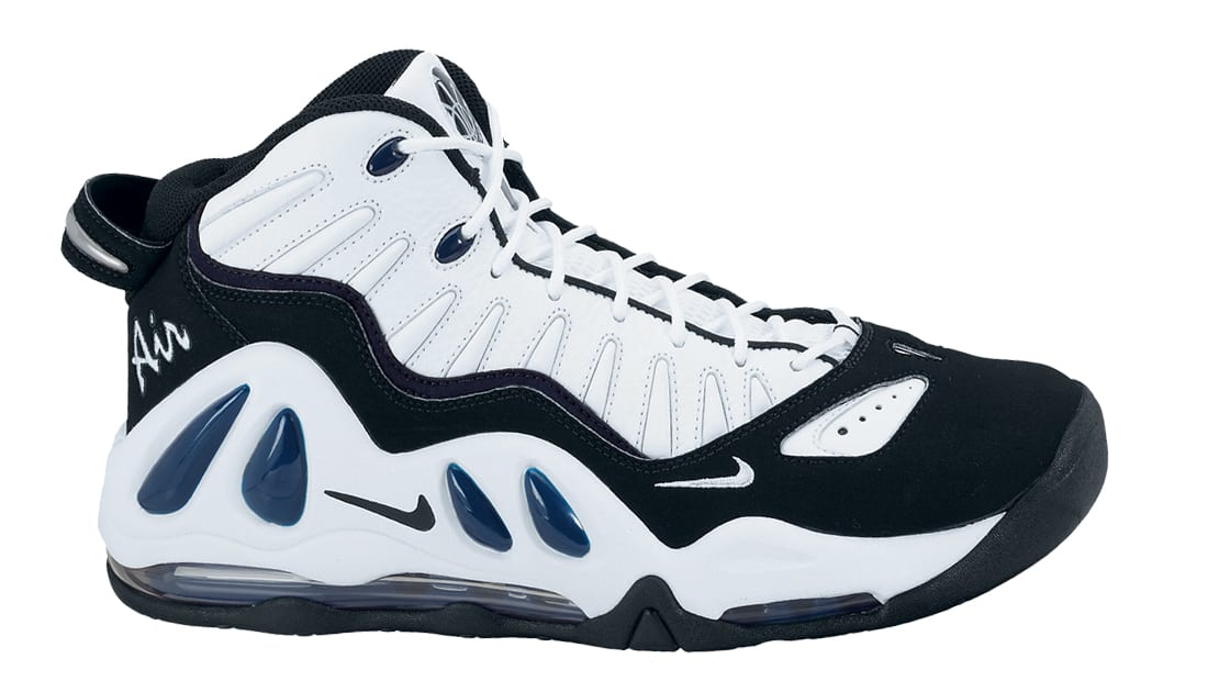finest selection 4f4cf 669c0 Nike Air Max Uptempo 97