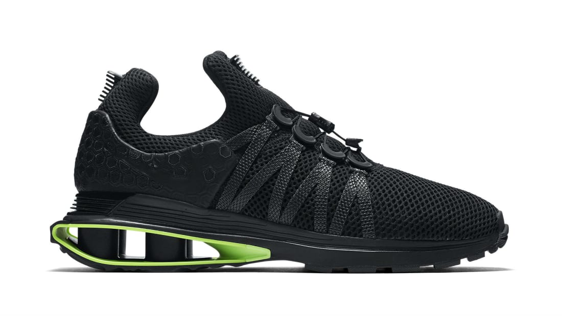 finest selection 62743 bf93c Nike Shox Gravity Luxe