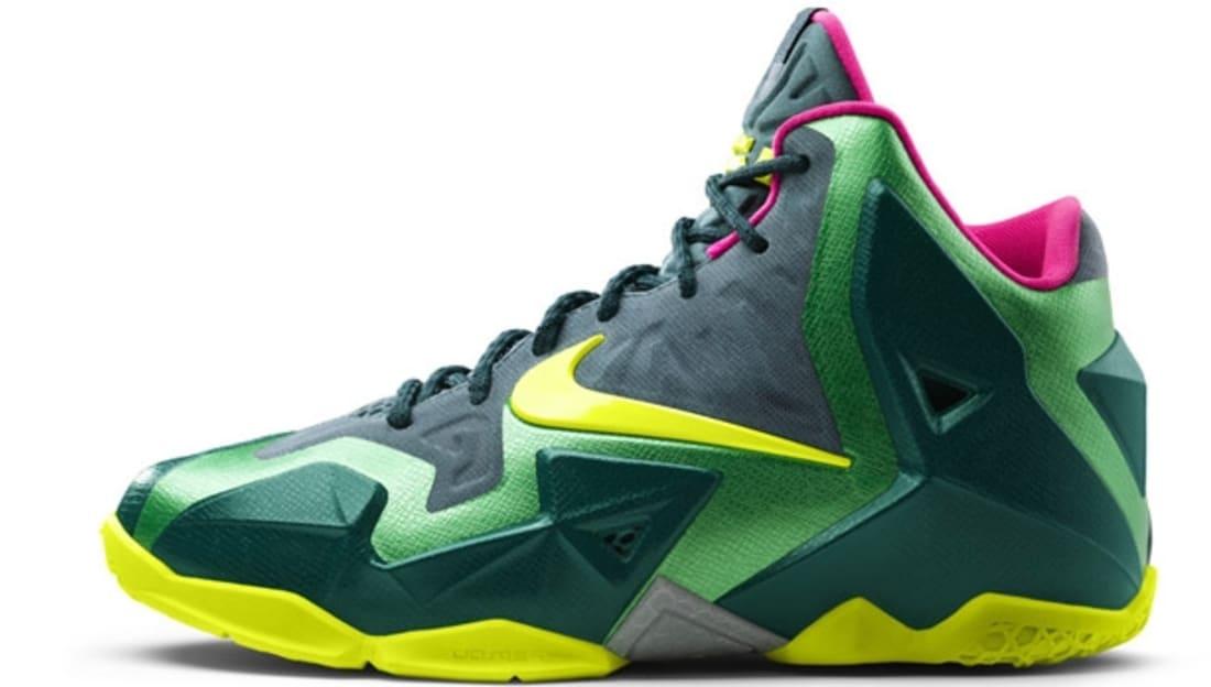 official photos dd6e9 b5ae6 Nike · Nike LeBron