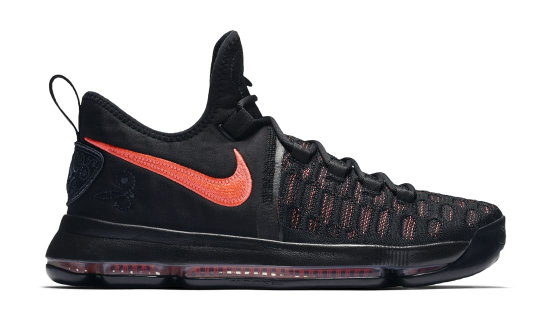 new arrival 26390 40396 Nike KD 9