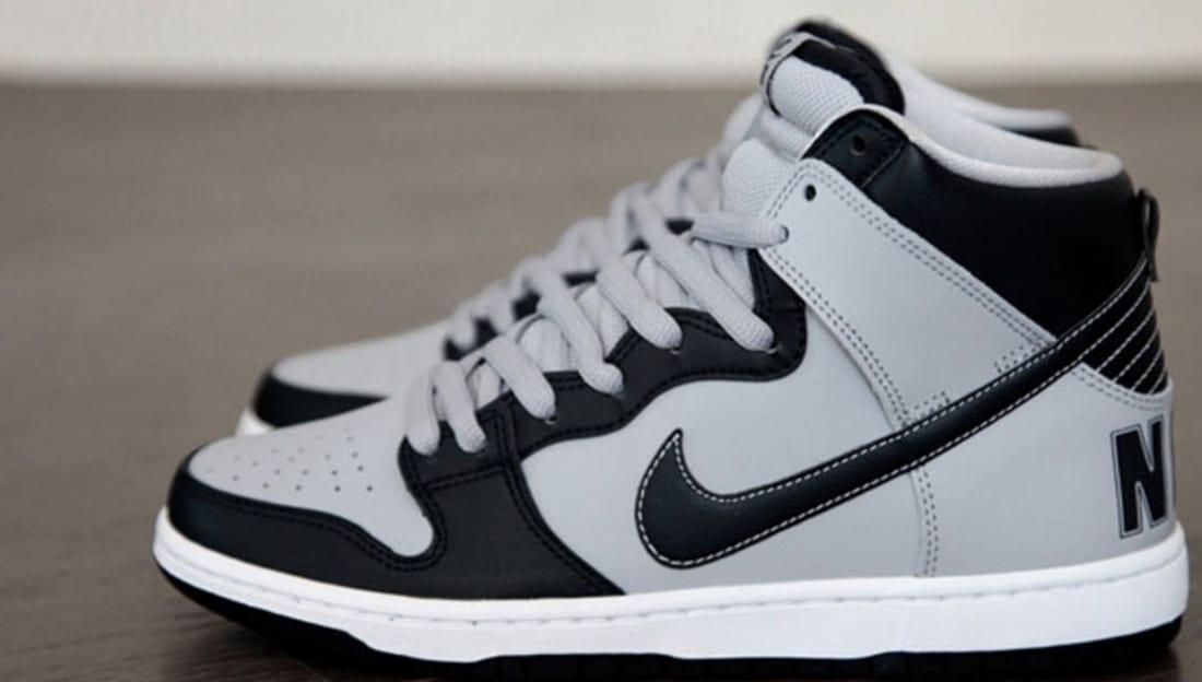 d3c87d7a5f7 Nike · Nike SB · Nike SB Dunk. Nike Dunk High Premium SB Dark Obsidian Dark  ...