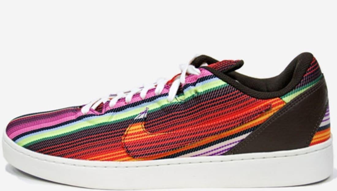 Nike Kobe 8 NSW Lifestyle Bright Citrus/Track Brown