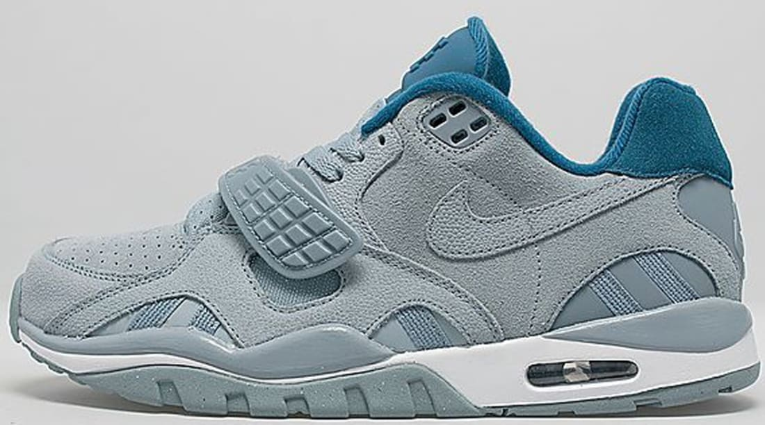 Nike Air Trainer SC II Low Dove Grey/Blue Force