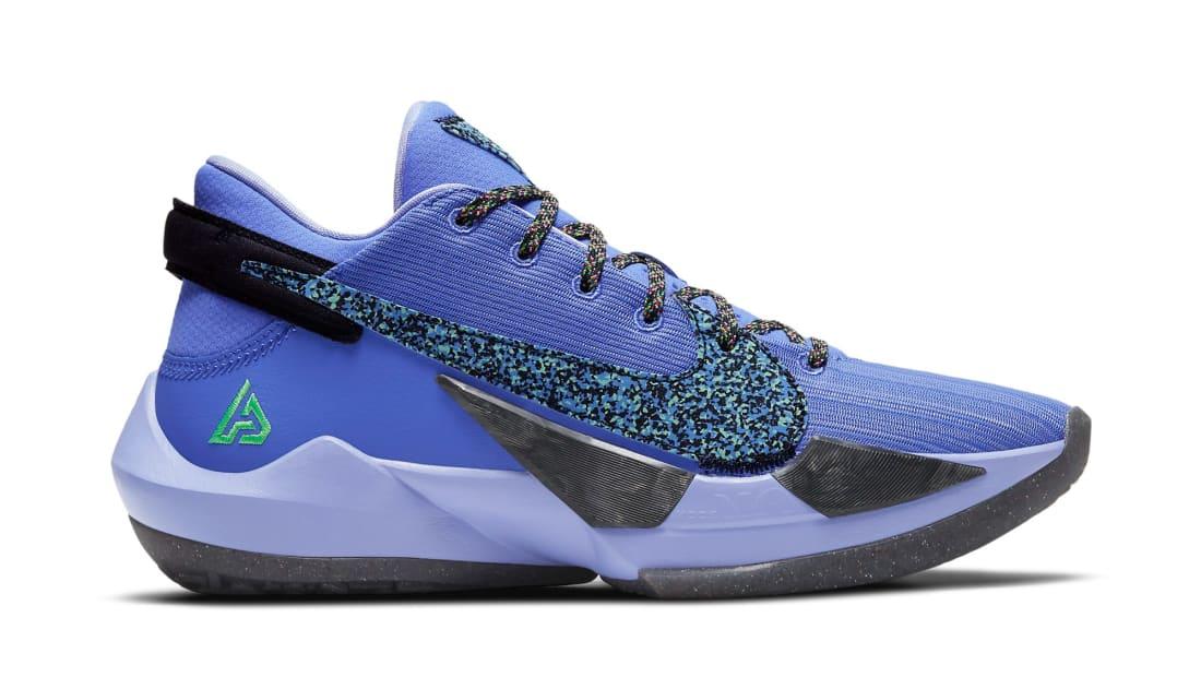 Nike Zoom Freak 2