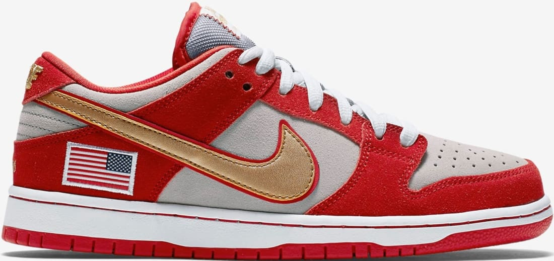 6669b6ac855d Anonymous x UnheardOf x Nike Dunk Low Pro SB Cincinnati Reds