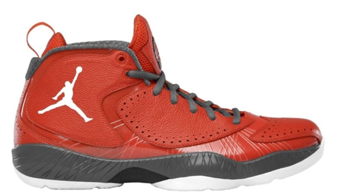 Air Jordan 2012 Jordan Brand Classic Team Orange