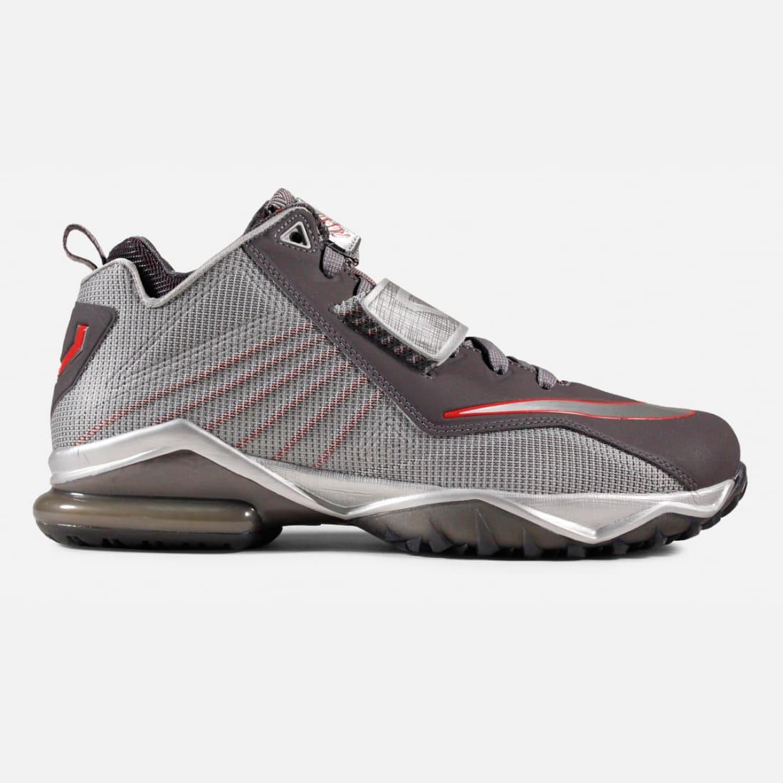 Nike Zoom CJ Trainer 2 | Nike | Sole