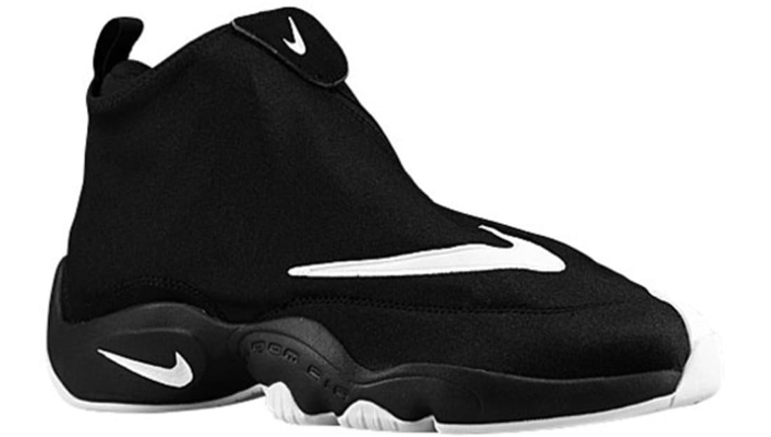 Nike Air Zoom Flight The Glove Black/White