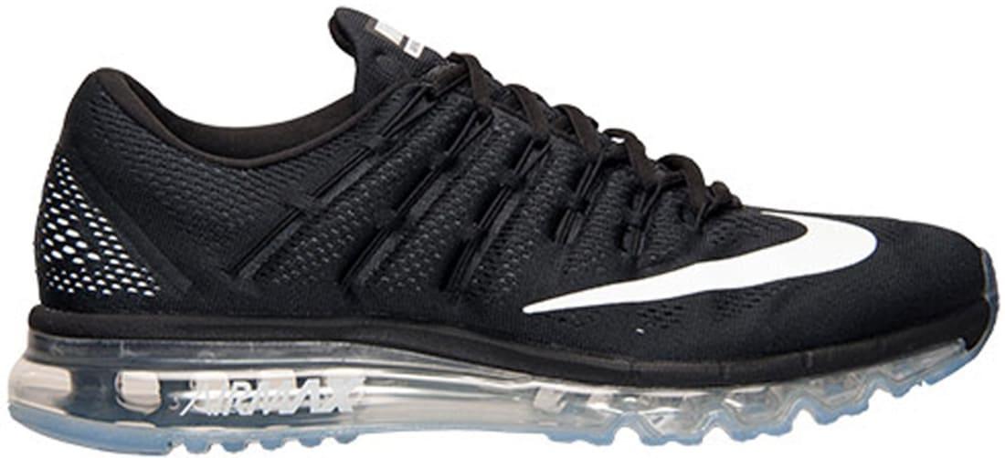 Nike Air Max 2016 Black/White