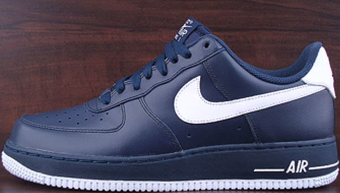 huge discount a6a1e 9e17e Nike Air Force 1 Low Obsidian Wolf Grey-White