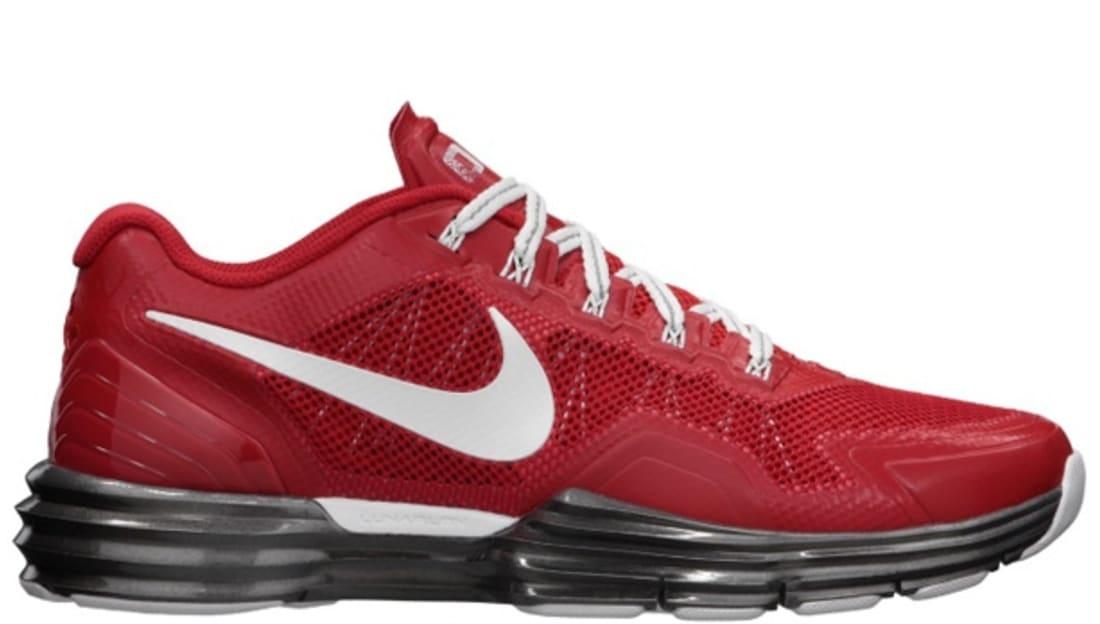 Nike Lunar TR1 Rivalry Ohio State