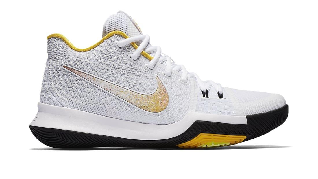 online store 08cf0 6194b Nike Kyrie 3