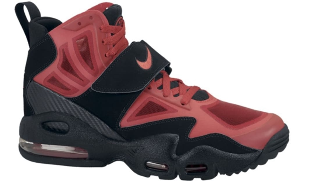 Nike Air Max Express Sport Red/Sport Red-Black