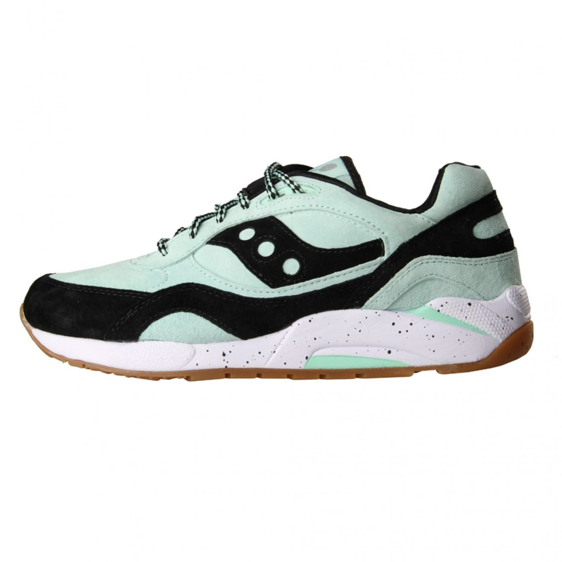 Saucony G9 Shadow 6