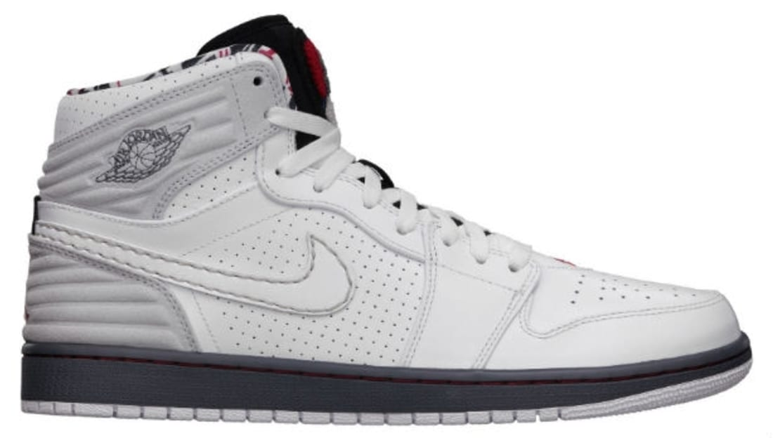 Air Jordan 1 Retro '93 Bugs Bunny