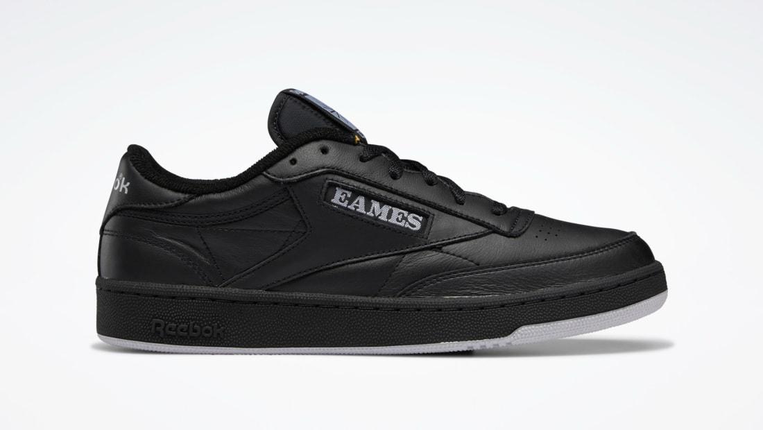Eames x Reebok Club C