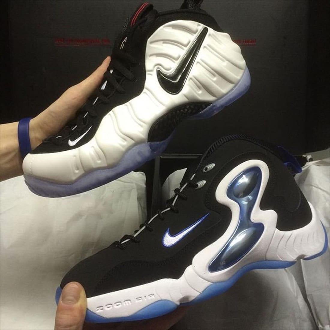 Nike Class Of '97 Pack He Got Game
