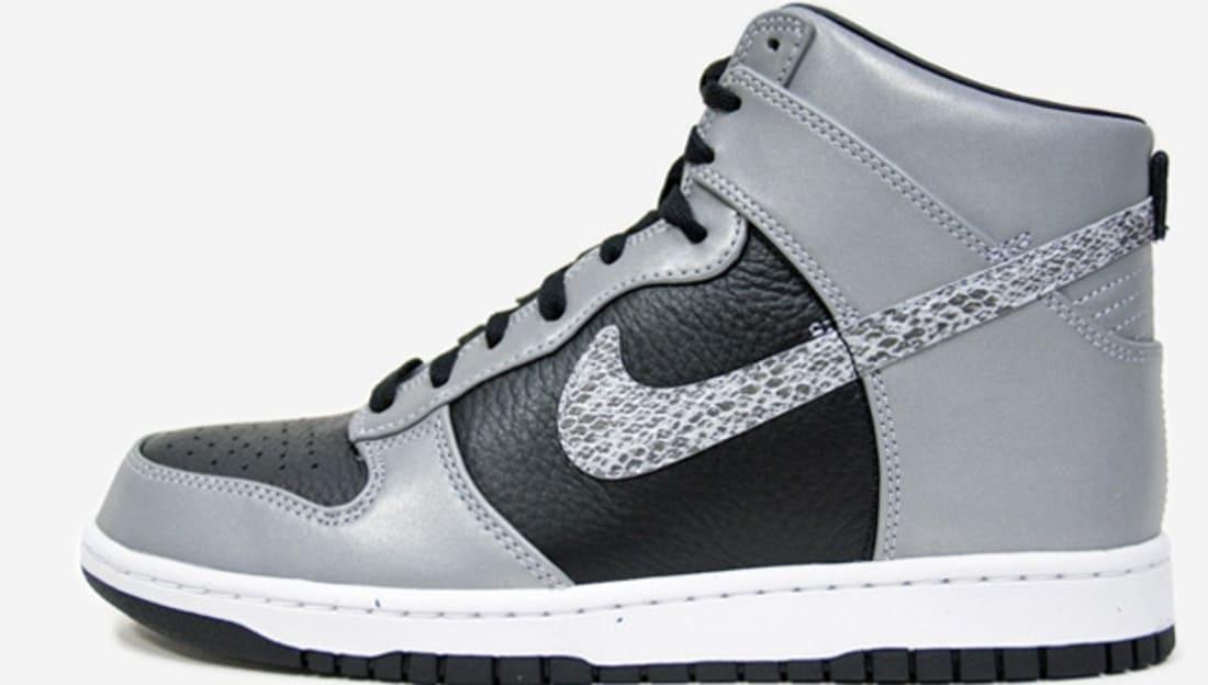 Nike Dunk High Premium SP Snake