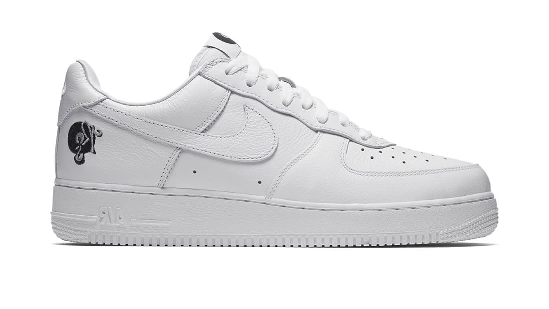 hot sale online fdbff 72c26 Nike Air Force 1 Low (Roc-A-Fella)