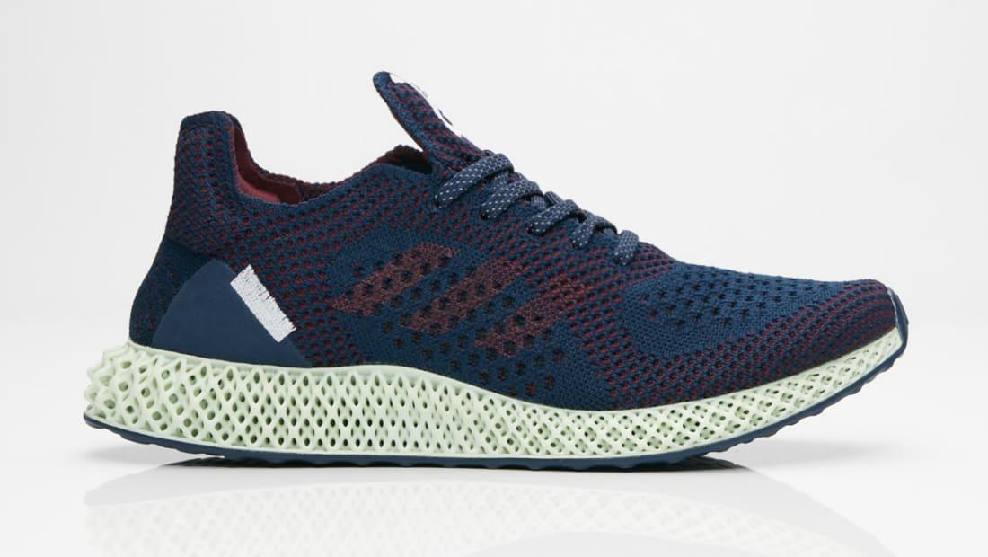 Adidas · adidas Running · Adidas Futurecraft 4D. Sneakersnstuff x ... 58a25a8e9