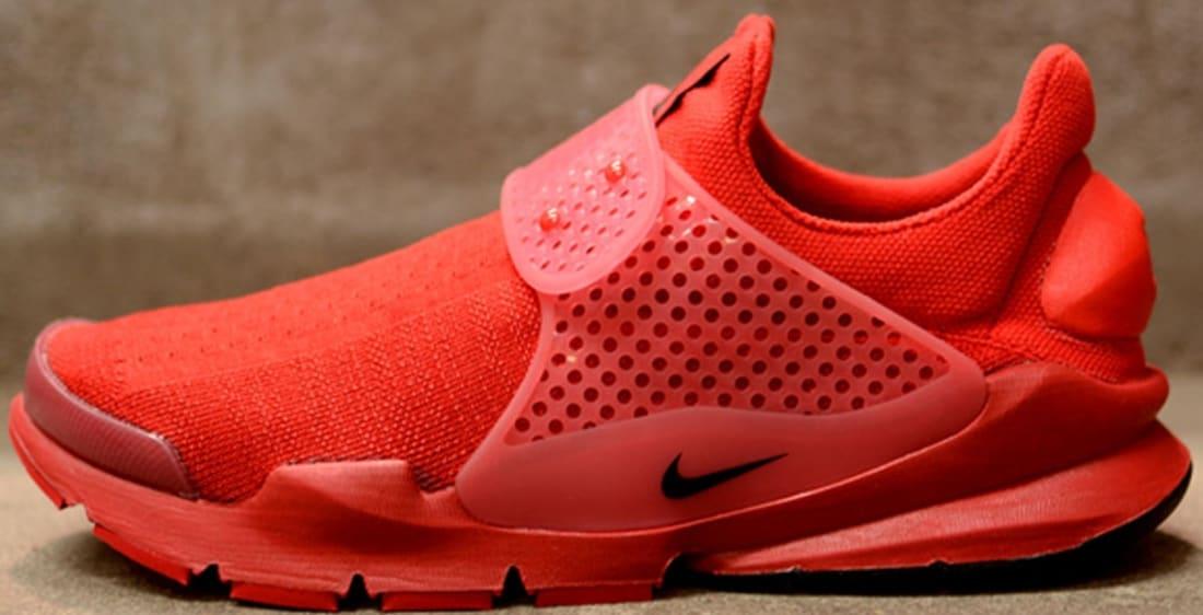 Nike Sock Dart SP Gym Red/Gym Red