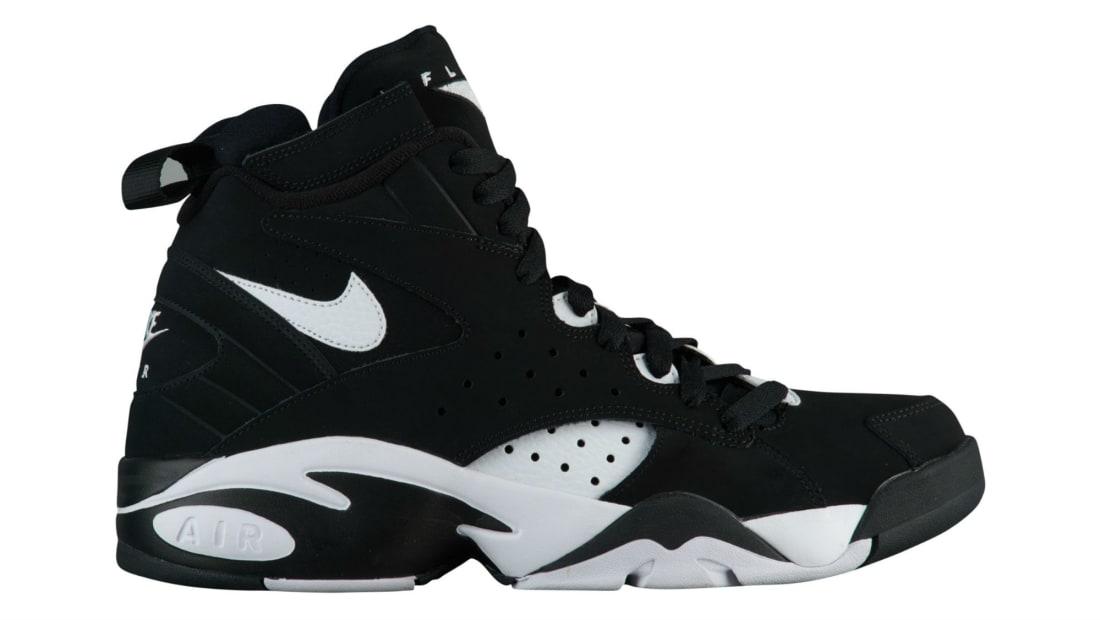 Nike Air Maestro 2 LTD Black/White