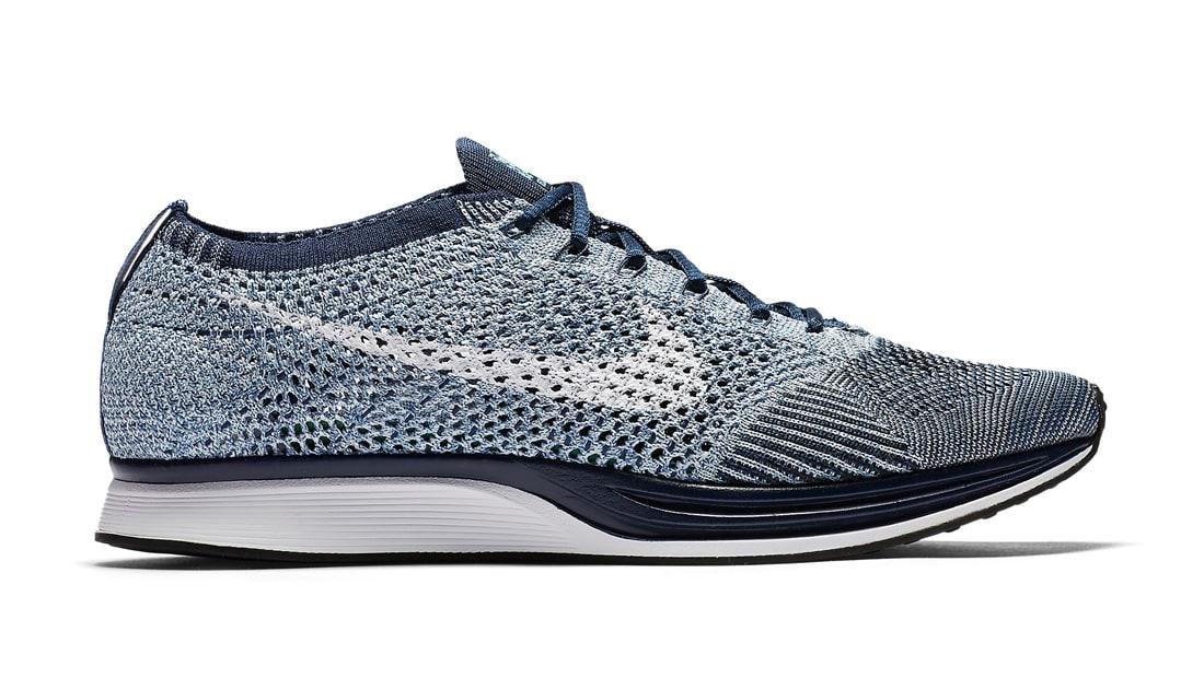 free shipping 5238e 0bf32 Nike · Nike Running · Nike Flyknit Racer. Nike Flyknit Racer