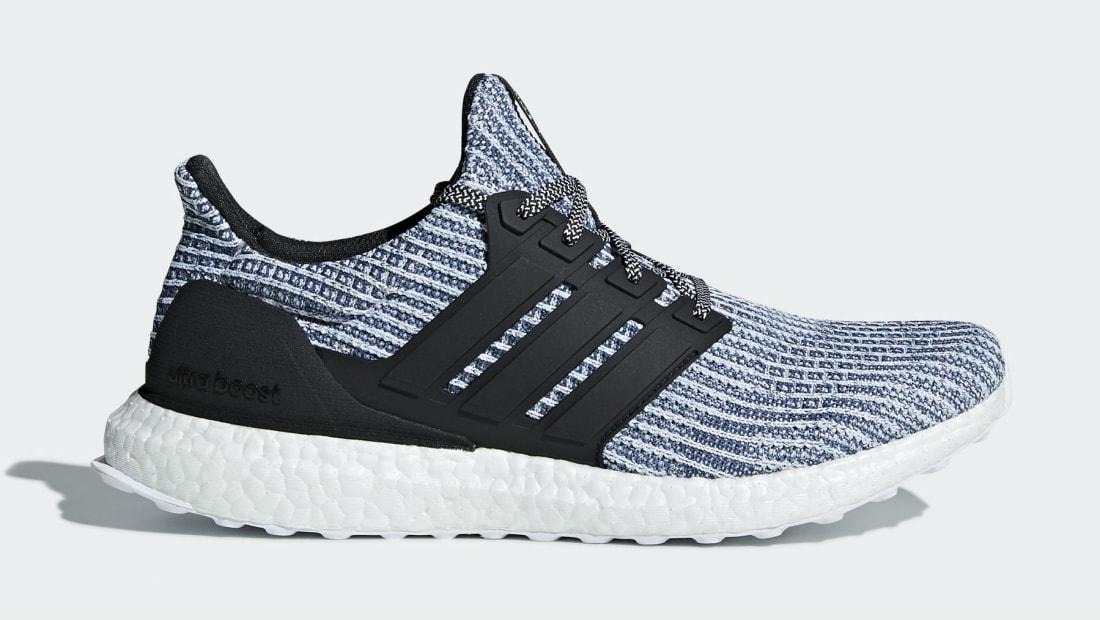 aaefe2e572434 Adidas · adidas Boost · adidas Running · adidas Ultra Boost. Parley x  Adidas Ultra Boost 4.0