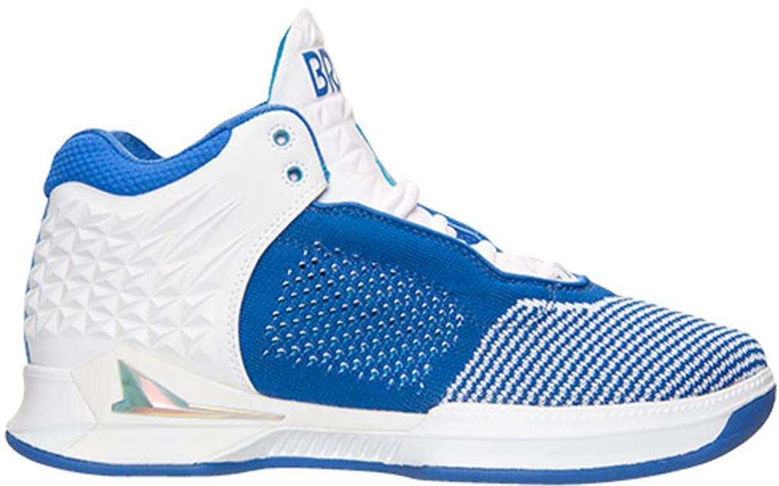 BrandBlack J. Crossover 2 White/Blue