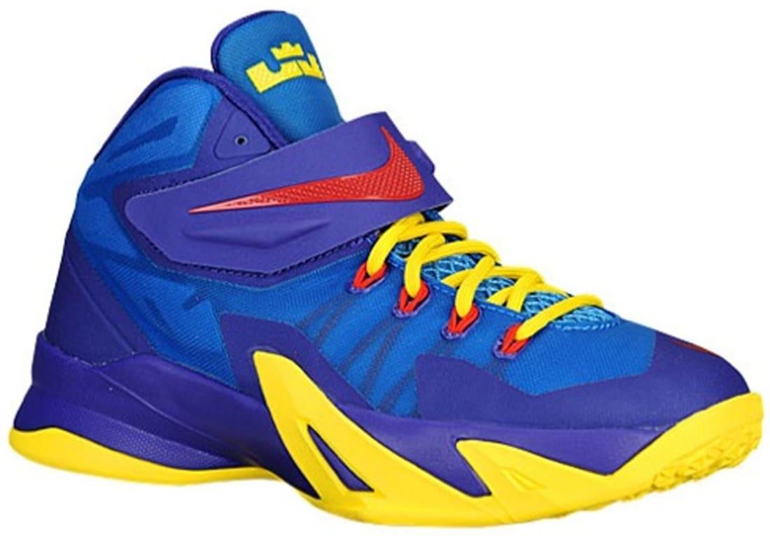 uk availability 9e1d8 e5188 Nike · Nike LeBron · Nike Zoom LeBron Soldier 8 (VIII)