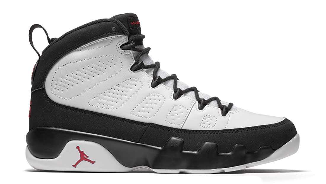 official photos 27a2e f3fc0 Air Jordan 9 Retro OG
