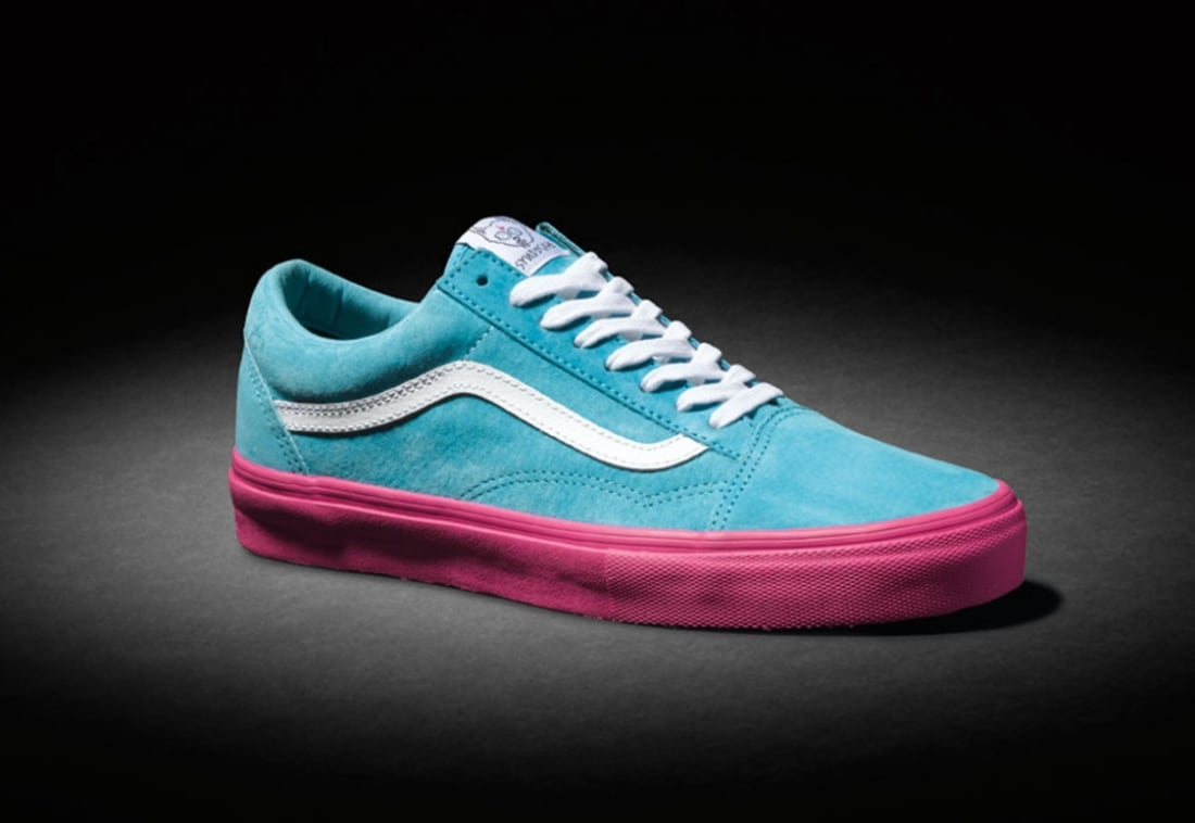 28584e6602f0c7 Vans · Vans Skateboarding · Vans Old Skool. Vans Syndicate Old Skool Pro S  ...