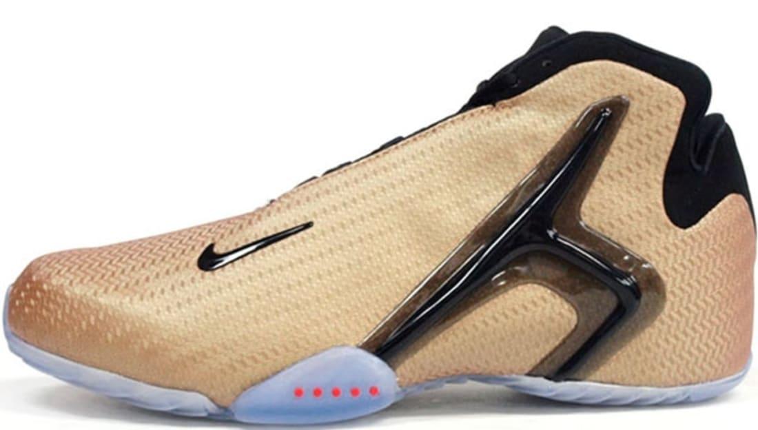 Nike Zoom Hyperflight Premium Lion Metallic Copper/Black