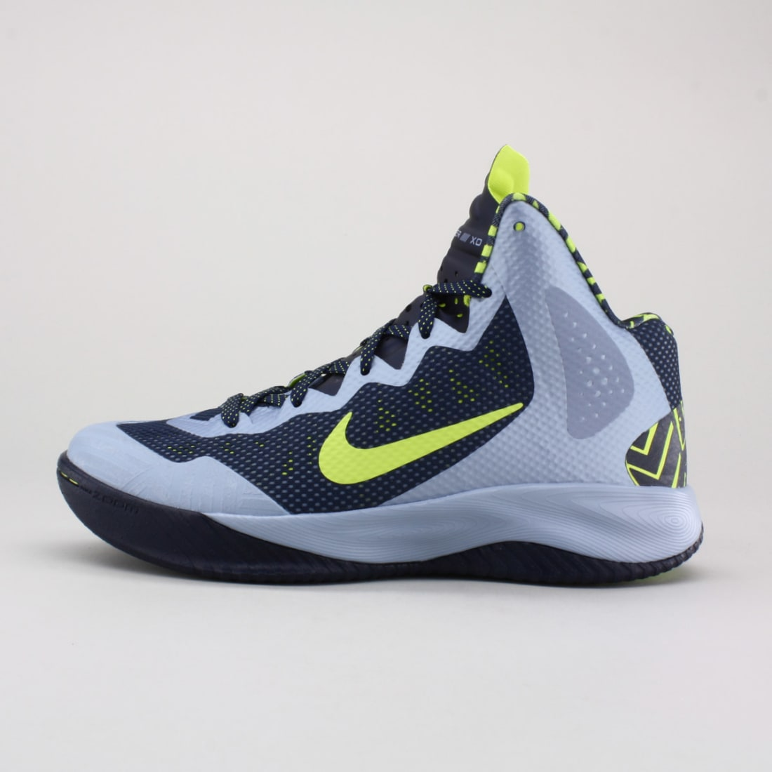 check out 736de 3fcce Nike Zoom Hyperenforcer | Nike | Sole Collector