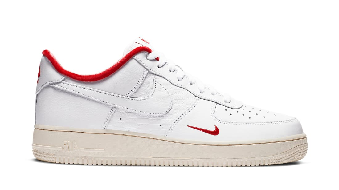 Kith x Nike Air Force 1 Low
