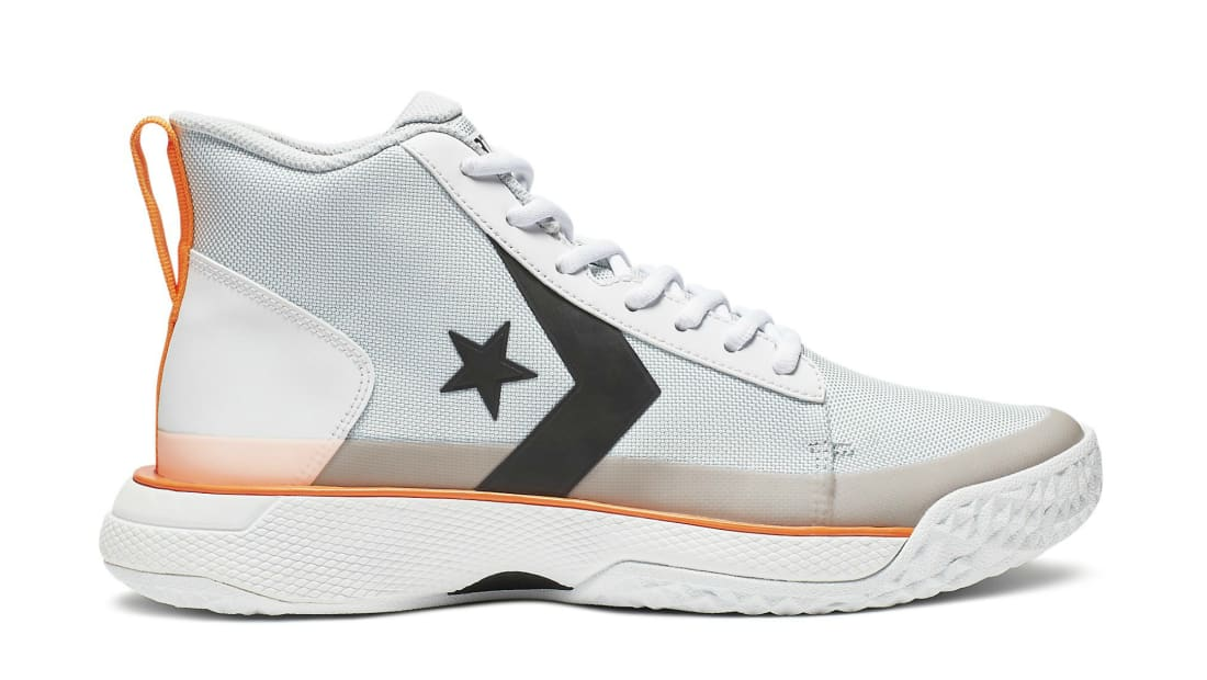 Converse Star Series BB White
