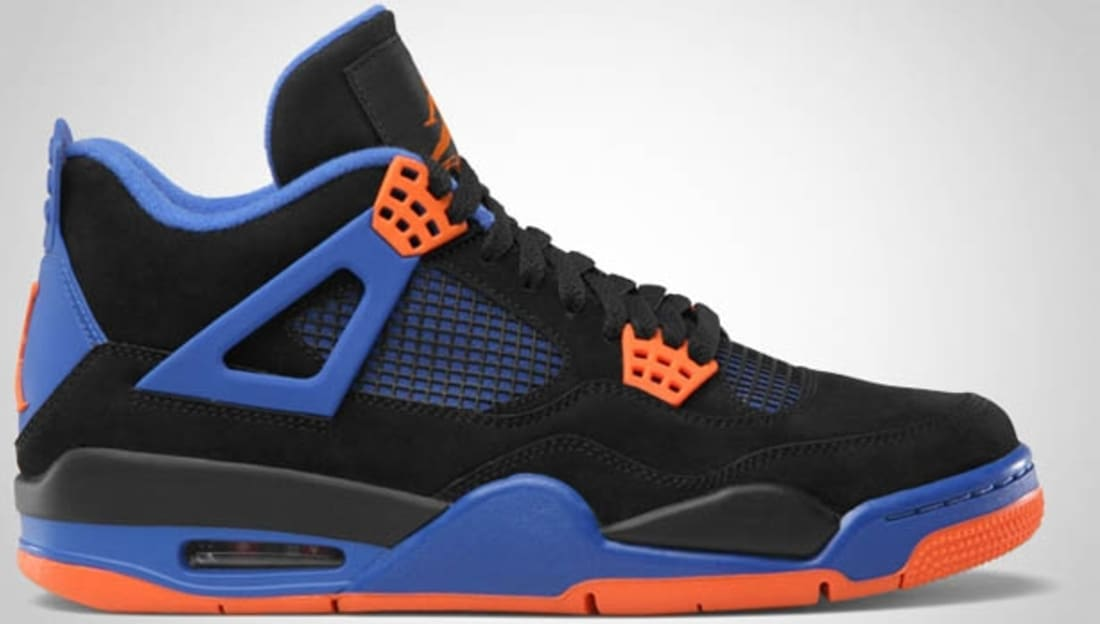 on sale bac53 60ed6 Air Jordan 4 Retro Cavs