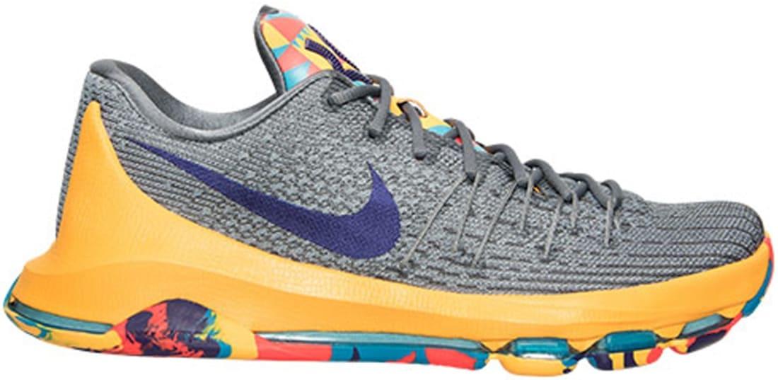 Nike KD 8 Prince George