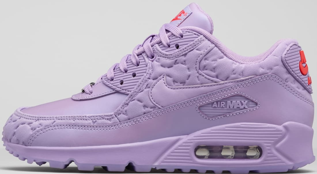 326d868abe110 Women s Nike Air Max 90 Paris Macaroon