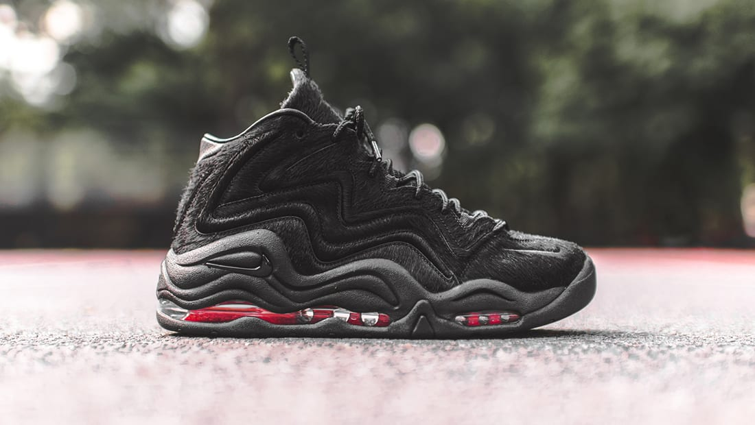 newest collection 7c133 6db64 KITH x Nike Air Pippen 1